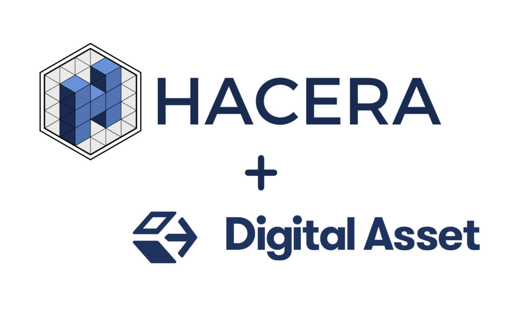HACERA brings DAML smart contracts to Multiple Blockchains and Clouds