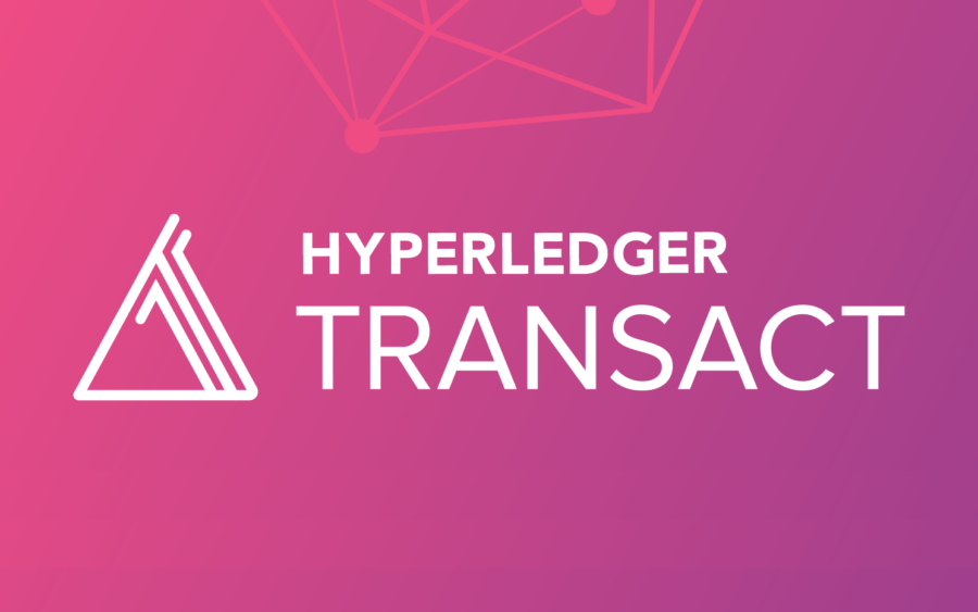 Why HACERA, Intel, IBM, BitWise, Cargill are co-sponsoring Hyperledger Transact?