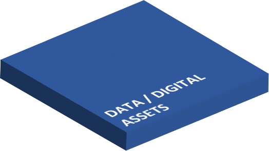 Data / Digital Asset